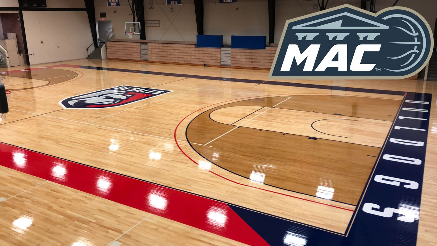 Mac Announces M W Basketball Is Back Season To Start February 11th Desales University Athletics